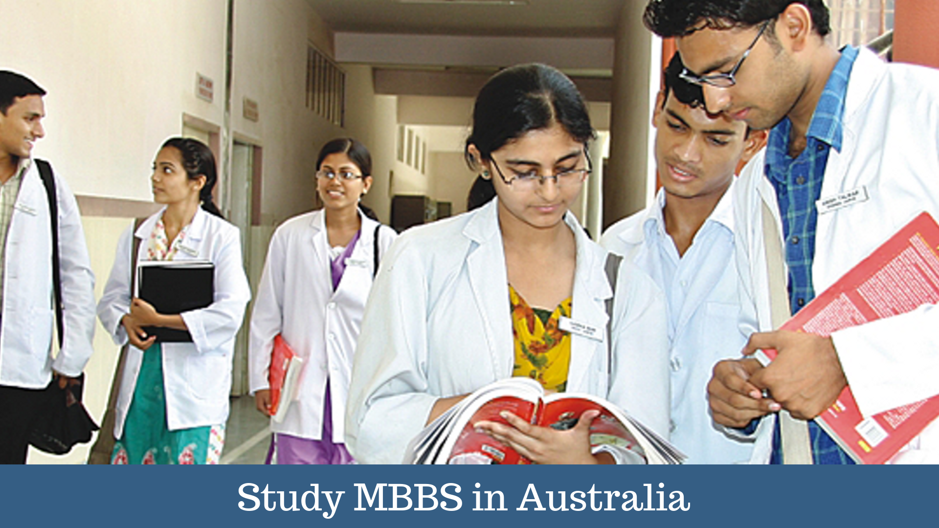 Study MBBS in Australia