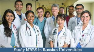 Study MBBS in Russian Universities (1)