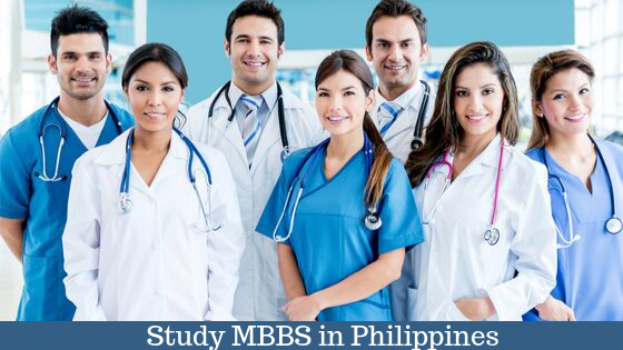 Study MBBS in Phillipines