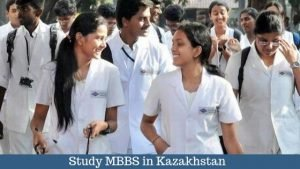 Study MBBS in Kazakhstan For Indian Students