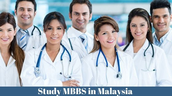 Study MBBS in Malaysia For Indian Students