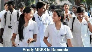 Study MBBS in Romania