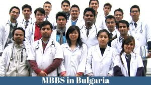 study MBBS in Bulgaria